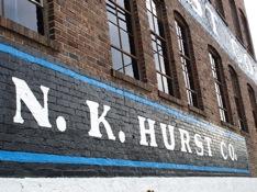 N.K. Hurst Co.