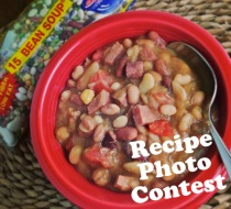 15 BEAN SOUP contest pic