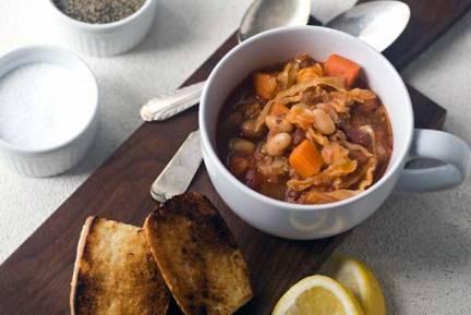 gluten-free-portuguese-bean-soup-