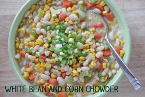 White-Bean-Corn-Chowder
